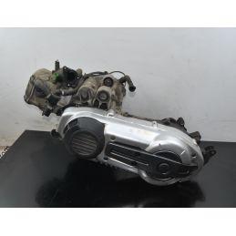 Blocco motore Peugeot Satelis 400 / Geopolis 400 dal 2006 al 2016 cod : M564M