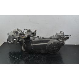 Blocco motore Kymco People S 300 i dal 2005 al 2012 cod : BB60