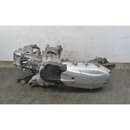 Blocco motore Honda SH ie 125 / 150 dal 2013 al 2016 cod : JF41E