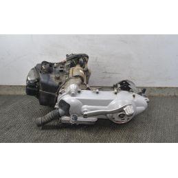 Blocco motore Piaggio Vespa LX 150 dal 2005 al 2014 cod : M412M