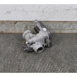 Corpo farfallato Piaggio Liberty RST 125 dal 2003 al 2013 cod : CM084908