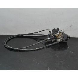 Carburatore + leva frizione Husqvarna SM 125 WR dal 2010 al 2012