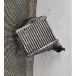 Radiatore intercooler + elettroventola Smart Fortwo W451 1.0 dal 2007 al 2015 cod : 5020510