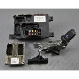 Kit chiave Fiat Grande Punto 1.4  dal 2005 al 2012