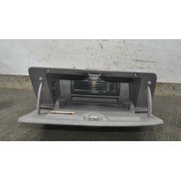 Caricatore CD + cassetto con predisposizione Fiat Panda Dal 2003 al 2012 cod: 735320589