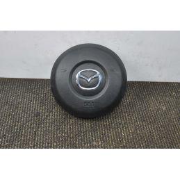 Airbag Volante Mazda 2 dal 2007 al 2014 cod. T93365
