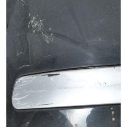 Paraurti posteriore  Citroen C3 Pluriel dal 2003 al 2010