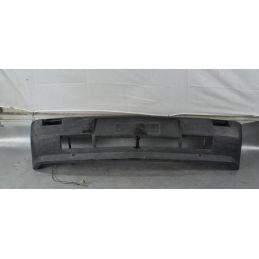 Paraurti anteriore Autobianchi A112 dal 1982 al 1984