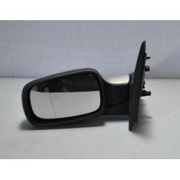 Specchietto retrovisore esterno  SX Renault Clio III dal 2005 al 2013  Cod. 0104016