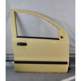 Portiera sportello anteriore DX Fiat panda 2 serie dal 2003 al 2012