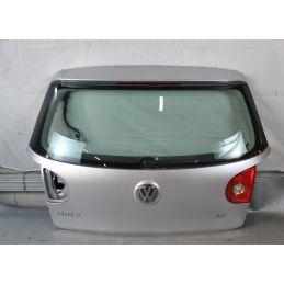 Portellone bagagliaio posteriore Volkswagen Golf V Dal 2003 al 2008