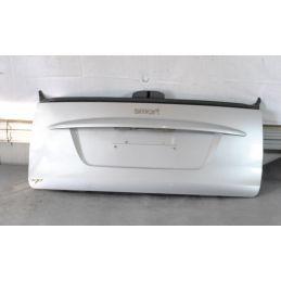Portellone bagagliaio posteriore  Smart 451 dal 2007 al 2015