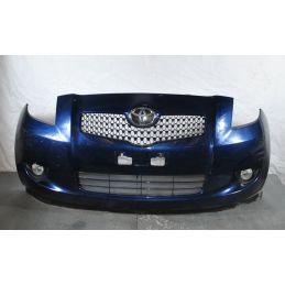 Paraurti anteriore completo Toyota Yaris Dal 2005 al 2011