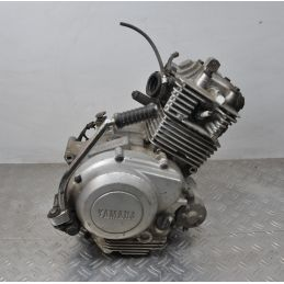 Blocco Motore  Yamaha XT 125 dal 2005 al 2011 cod M3DGA-016962