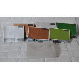 Manuale uso e manutenzione Smart Forfour W454 Dal 2004 al 2006