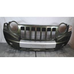 Paraurti anteriore completo Jeep Compass Dal 2006 al 2016
