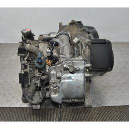 Blocco Motore Yamaha Tricity 125 dal 2014 al 2019 cod E3N9E num 020979