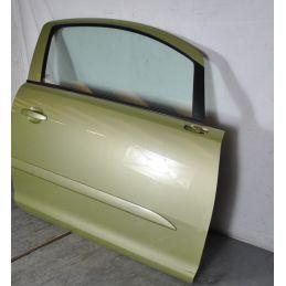 Portiera Sportello anteriore DX Corsa D 3 porte  dal 2006 al 2014
