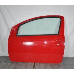 Portiera sportello Sinistro SX Citroen C1 3 porte Dal 2005 in poi