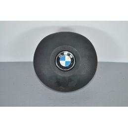 Airbag Volante BMW Serie 3 E46 dal 1998 al 2006  Cod 33675789101