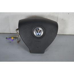 Airbag volante Volkswagen Golf V Dal 2003 al 2008 Cod 1K0880201AF1QB